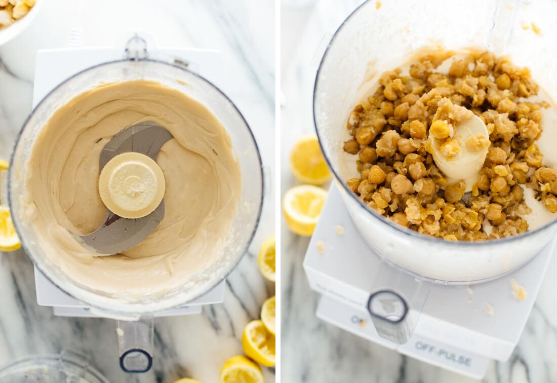 Хумус классический рецепт приготовления