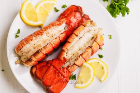 Рецепт омара фото