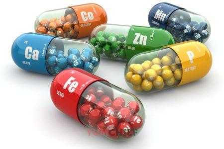 Виды, типы и классификация витаминов
