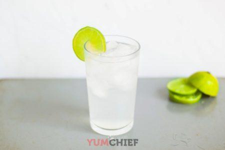 Коктейль водка тоник фото