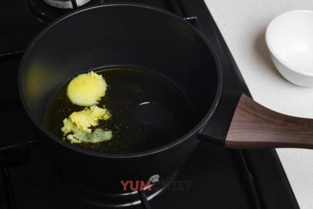 Как сделать соус бешамель - фото