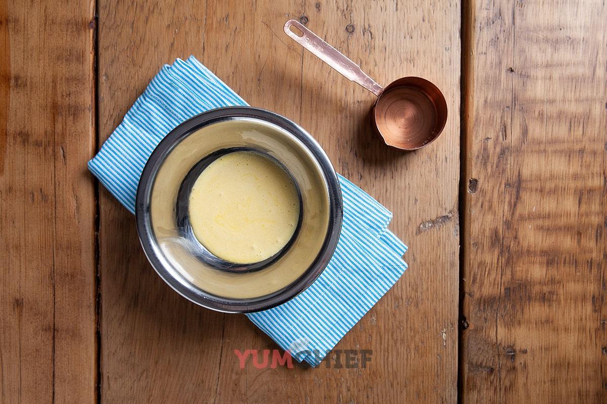 Овсяно-кокосовое печенье - рецепт с фото