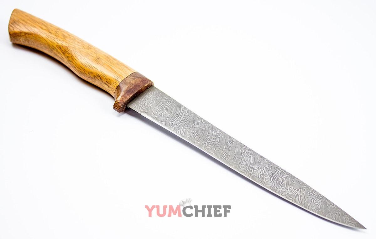 Разделочный нож - фото