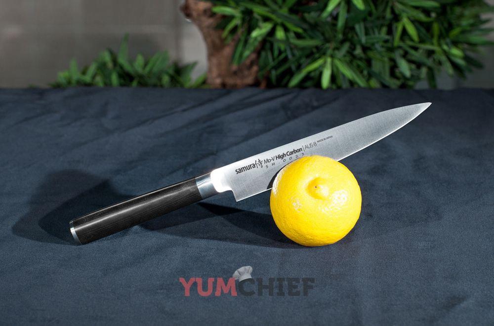 Универсальный нож - фото